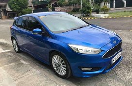 2016 Ford focus S 1.5 for sale