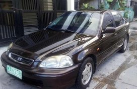 Honda city vtec 1997 for sale