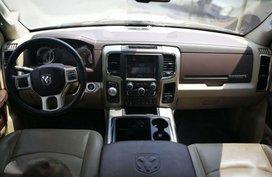 2015 Dodge Ram for sale