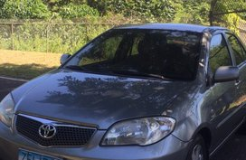 Toyota Vios G 1.5 Top of the Line 2006