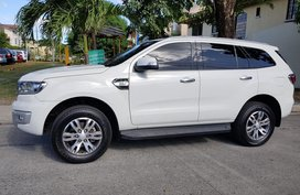 Ford Everest 2016 Automatic Diesel at 25000 km for sale