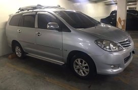 2010 Toyota Innova 2.5 E DSL AT for sale