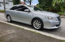 Toyota Camry 2013 G Automatic Super Fresh Casa Maintained