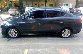 2014 Mitsubishi Mirage G4 AT for sale