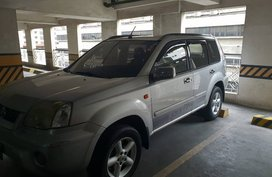 Very good condition 2006 Nissan X-Trail Automatic Transmission