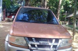 Isuzu Crosswind 2010 for sale