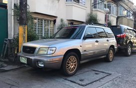 2001 Subaru Forester For sale