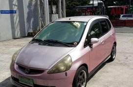 Like new Honda Fit for sale