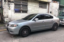 Second Hand Mazda 3 2008 FOR SALE