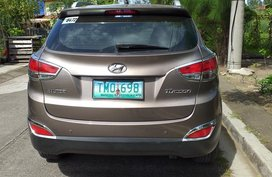 Selling my pre-loved car Hyundai Tucson 2011