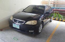 Honda Civic 1.6 Vti-s AT 2003 for sale