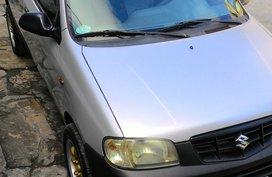 Suzuki Alto 2009 Standard for sale