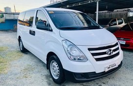 2017 HYUNDAI GRAND STAREX FOR SALE