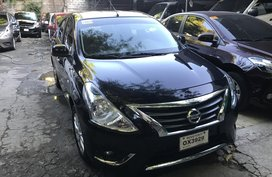 2017 Nissan Almera 1.5L automatic top of the line
