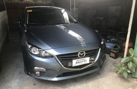 2016 Mazda 3 skyactive hatchback automatic REDUCE PRICE