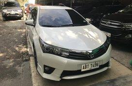 2016 Toyota Corolla Altis for sale