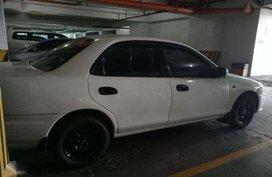 Mazda 323 Familia 2000 for sale