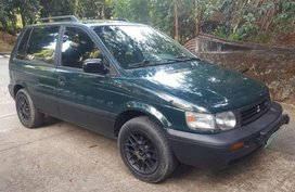 Mitsubishi RVR space wagon FOR SALE