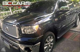 2010 Toyota Tundra Platinum 4X4 FOR SALE
