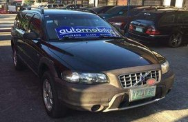 2004 Volvo XC70 AT Gas -  SM City Bicutan