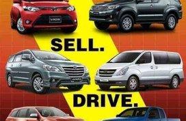 Buying Cars Toyota Innova Honda Civic Ford Everest Hyundai Starex