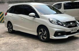 Honda Mobilio 2015 for sale