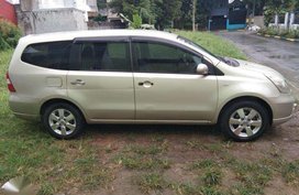 NISSAN Grand Livina 2008 AT FOR SALE