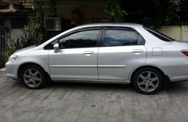 2007 honda city vtec for sale