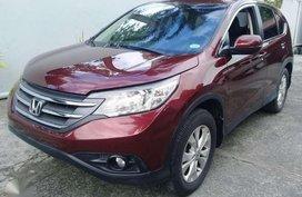 2012 Honda CRV 4x4 Automatic Financing OK
