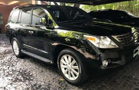 2012 Lexus LX570 FOR SALE