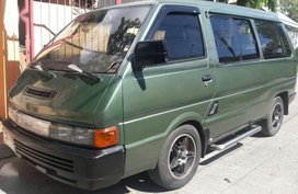 Nissan Vanette Running condition 1996 model