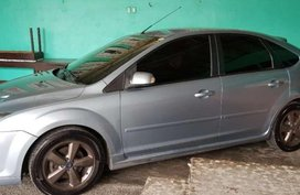 Ford Focus 2008 20 tdci manual tranny FOR SALE