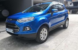 2016 Ford Ecosport 1.5L Titanium AT FOR SALE