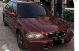 For Sale Honda City 97 1.3 EXI A/T Model