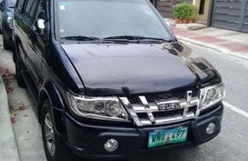 ISUZU Sportivo X Manual 2014 FOR SALE