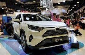 Toyota RAV4 2019 officially released in Southeast Asia