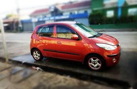 For sale only RUSH!! Hyundai i-10 GLS 2010