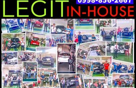 106k All IN DP Hulugan 2019 Toyota Hiace Commuter Sale Promo