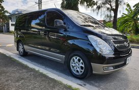 Hyundai Grand Starex 2014 VGT Gold Automatic Casa Maintained