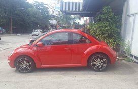 2003 Local Volkswagen Beetle FOR SALE