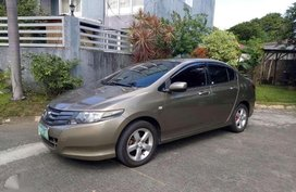 2011 Honda City 1.3S Automatic FOR SALE