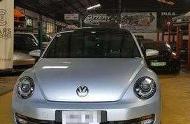 2014 Volkswagen Turbo Bettle FOR SALE