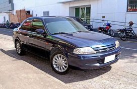 SELLING Ford Lynx 2000 automatic