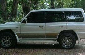 2007 Mitsubishi Pajero Fieldmaster FOR SALE