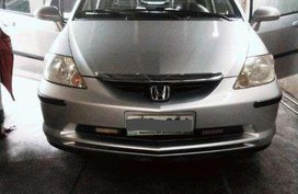 2003 Honda City FOR SALE