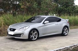 2011 Hyundai Genesis Coupe AT FOR SALE