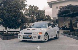 Mitsubishi Lancer Evolution 1998 for sale