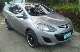2011 Mazda 2 manual FOR SALE