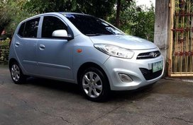 Hyundai i10 2012 AT FOR SALE