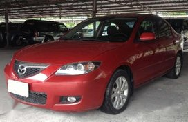 2007 MAZDA 3 - AT . nothing to fix . all power . very fresh